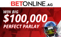 NFL Parlay Weekly Contest